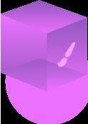Creative Designs Service Icon