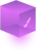 Creative Designs Service Icon